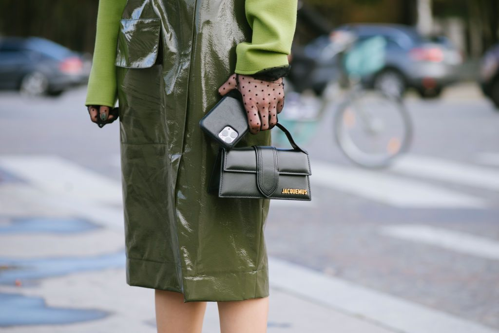 The Outnet's Black Friday Sale Is Where You Can Score Jacquemus, DKNY, and More