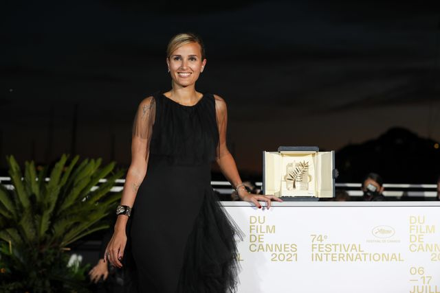 palme d'or winner photocall the 74th annual cannes film festival