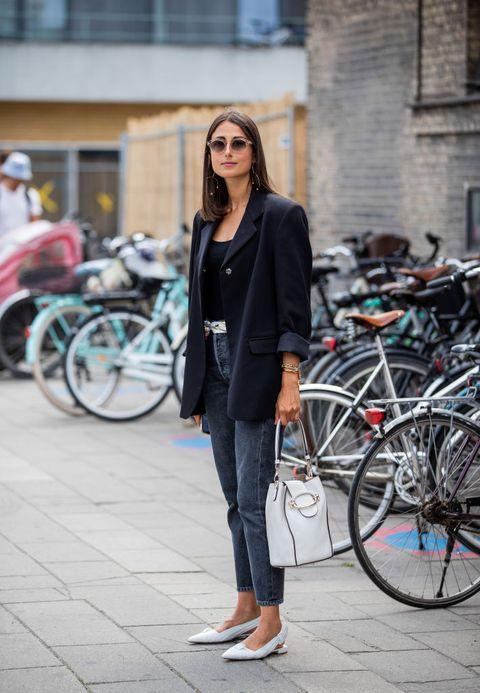 Street Fashion 2020.The Best Street Style From Copenhagen Fashion Week Spring