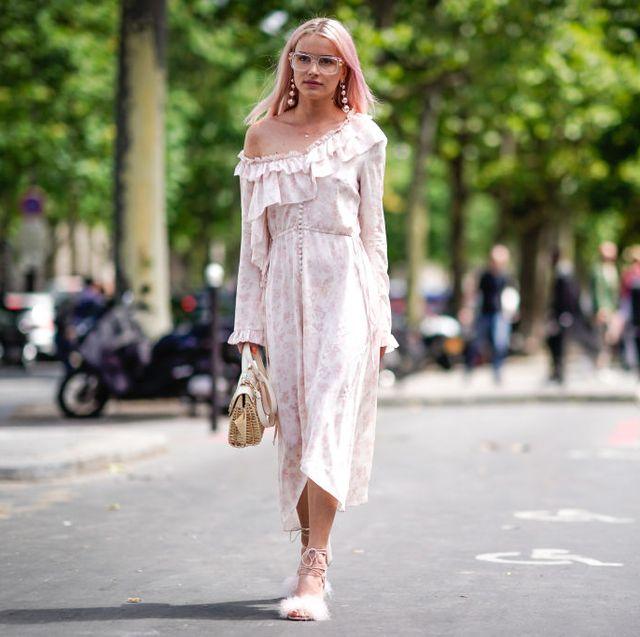 Nieuw De mooiste jurkjes die je tijdens National Glamour Day met korting YD-99