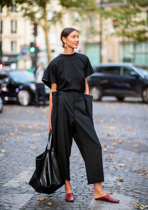 Street Style : Day Four - Haute Couture Fall Winter 2018/2019