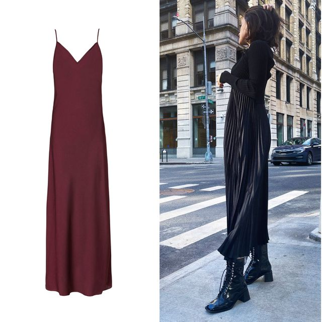 julia allsaints dress