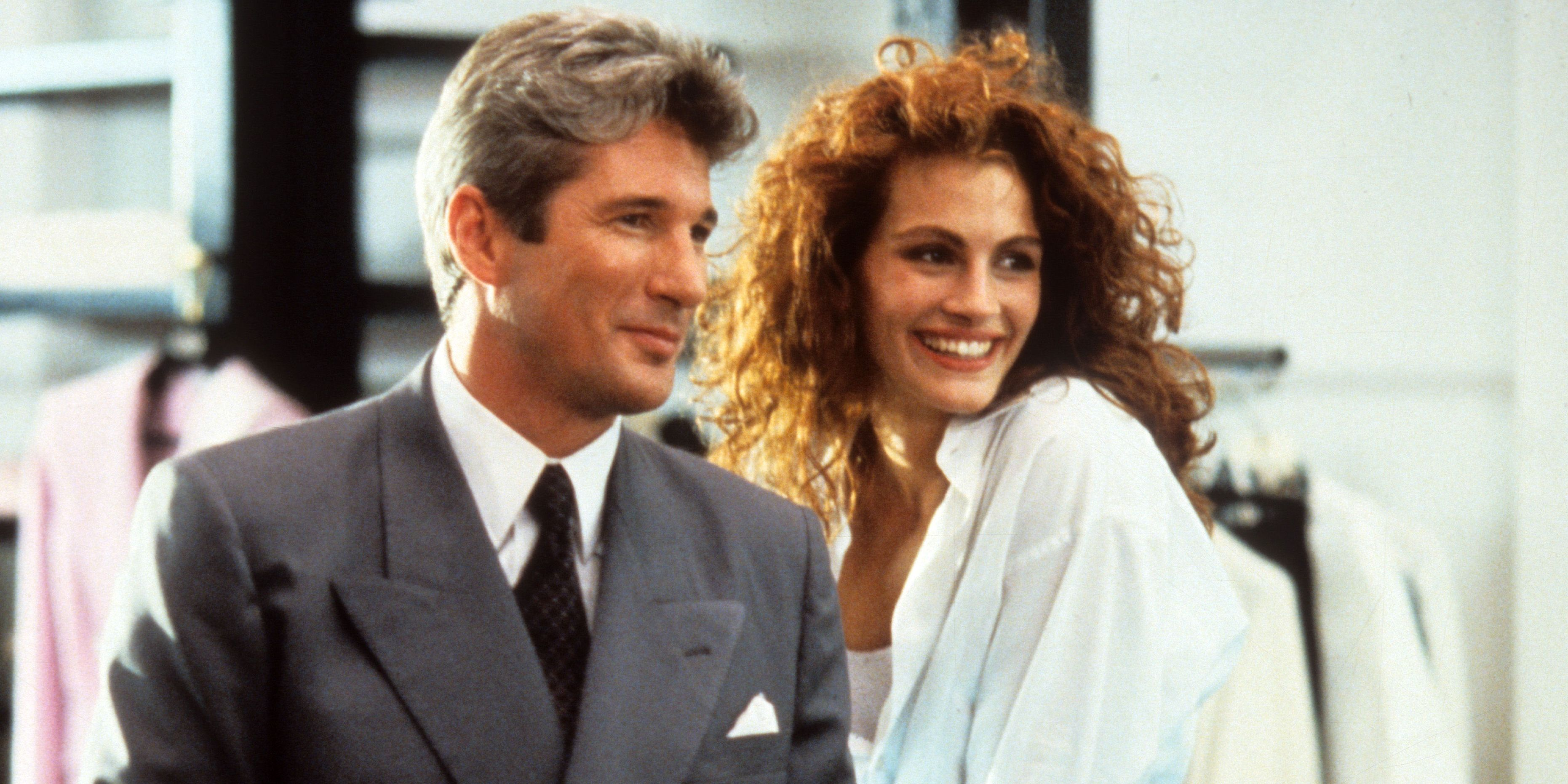 Why Julia Roberts Shouldn't Quit Rom-Coms