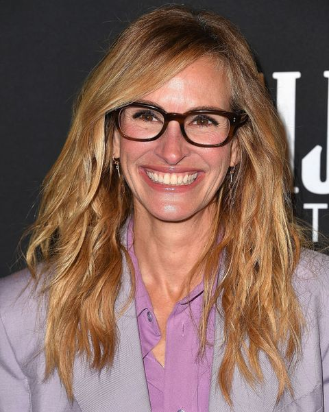 julia roberts fall hair color ideas