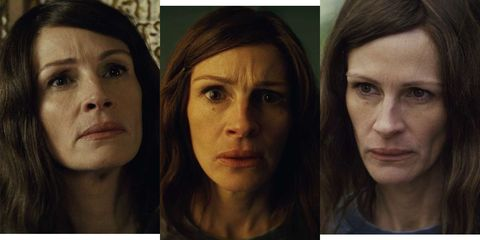 Primeras imágenes de 'Homecoming', la hipnótica serie de Julia Roberts para Amazon Prime Video