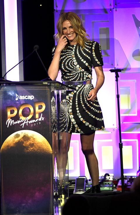 36th Annual ASCAP Pop Music Awards - Show