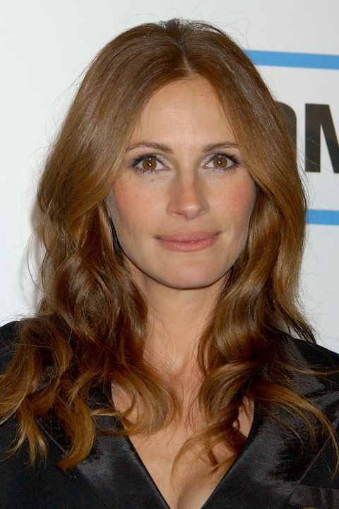 julia roberts through the years 40 photos showing pretty woman