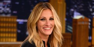 "Julia Roberts Visits ""The Tonight Show Starring Jimmy Fallon"""