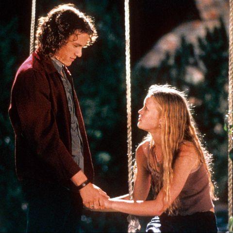Julia Stiles Reveals Her Favourite Heath Ledger Memory From 10