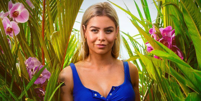 'Temptation Island-verleidster Julia