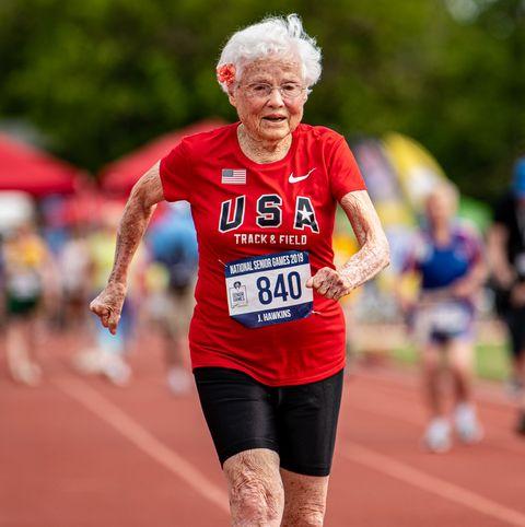 Running, Sports, Athlete, Outdoor recreation, Athletics, Exercise, Long-distance running, Recreation, Marathon, Individual sports,