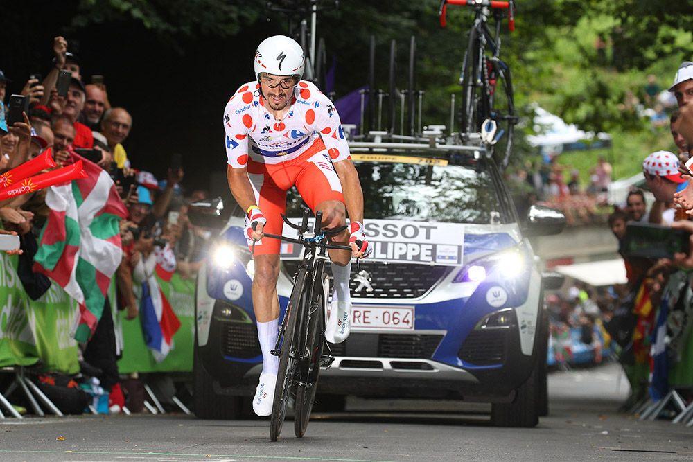 Cycling: 105th Tour de France 2018 / Stage 20