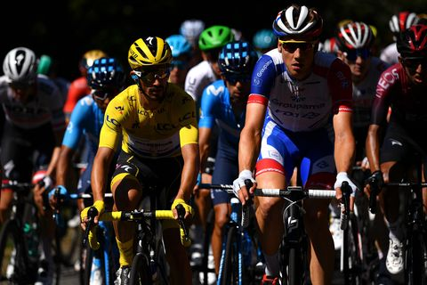 Tour de France Stage 11: A Transitional Day Before the Pyrenees