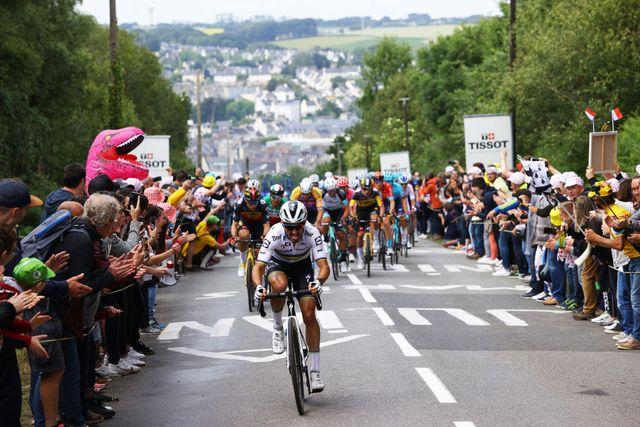 108th tour de france 2021  stage 1