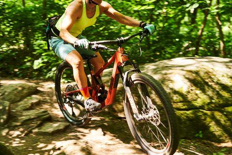 bicicleta de montaña riley