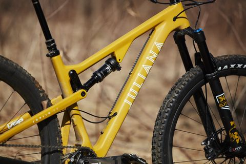 Juliana Joplin XO1 Carbon CC Review – Best Women's Mountain Bikes
