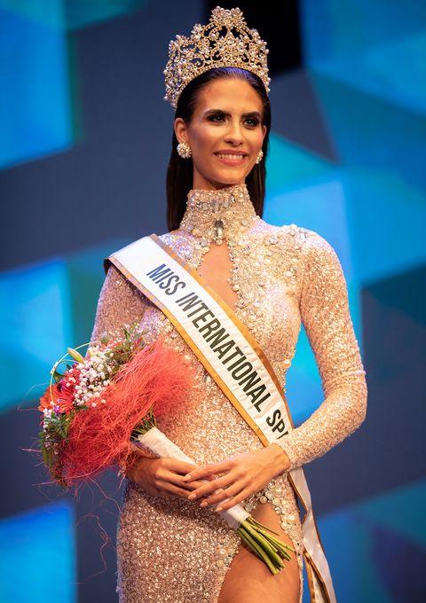 julianna ro, ganadora de miss international spain