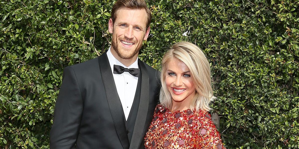 Julianne Hough Brooks Laich Are Having Problems In Their