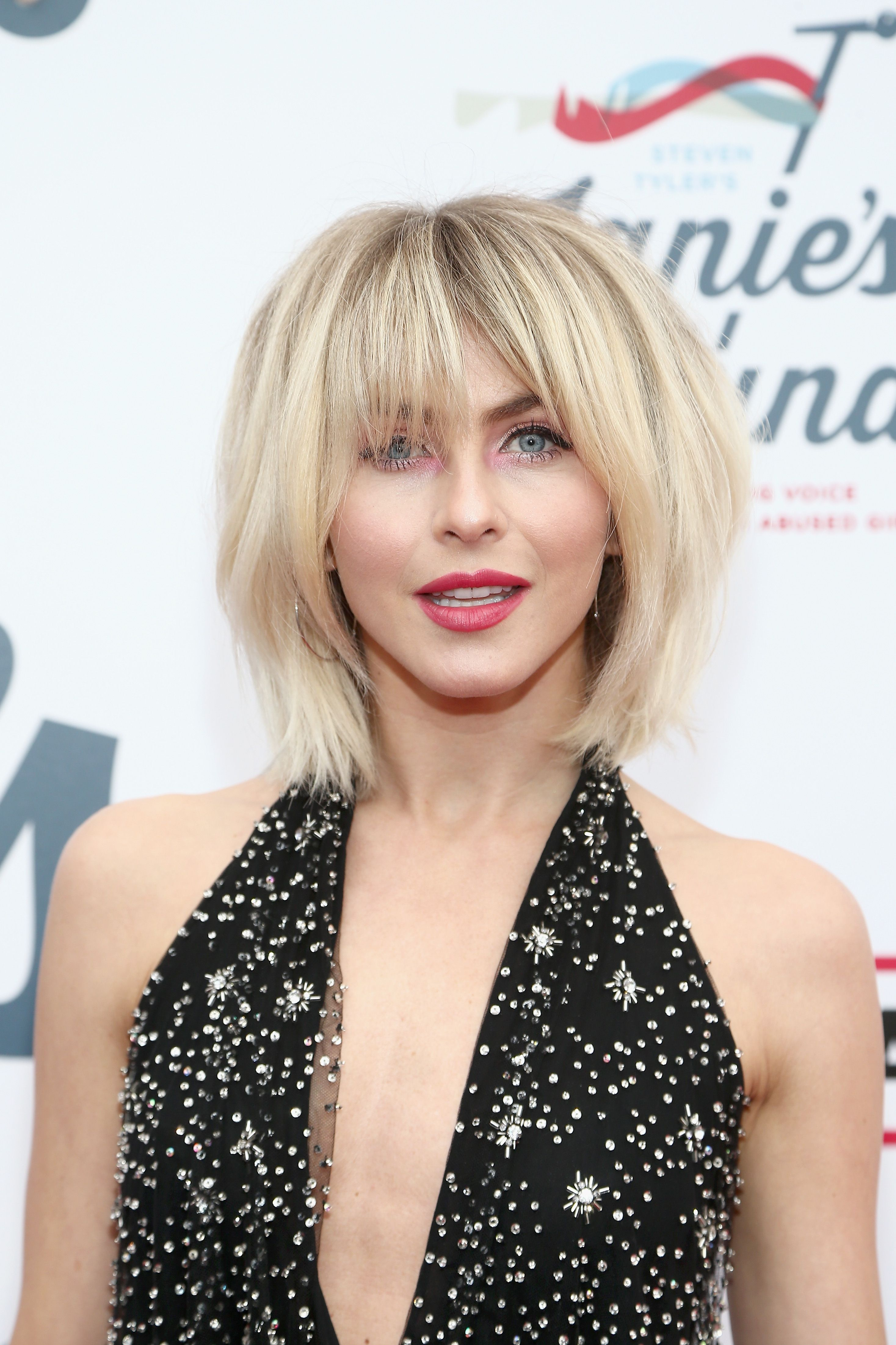 40 Best Hairstyles With Bangs , Photos of Celebrity Haircuts