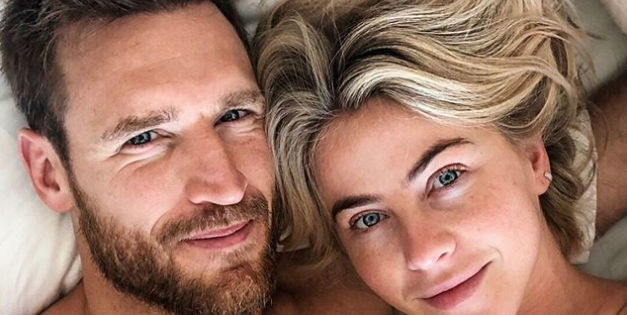 Inside Julianne Hough and Her Husband Brooks Laich's Love Story