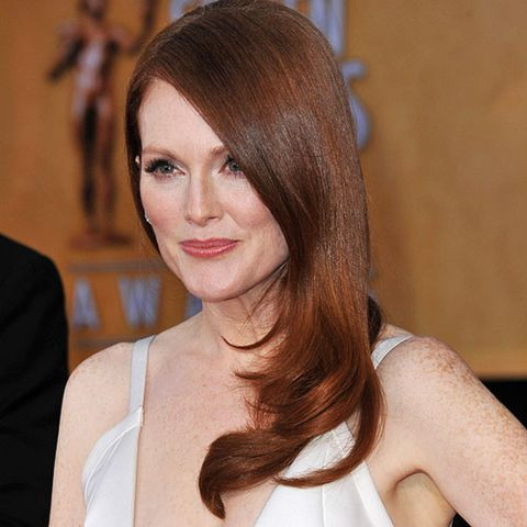 Julianne Moore, age 53