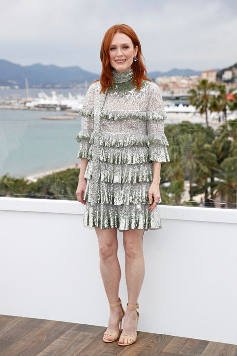 """""""The Staggering Girl"""" Photocall - The 72nd Annual Cannes Film Festival"""