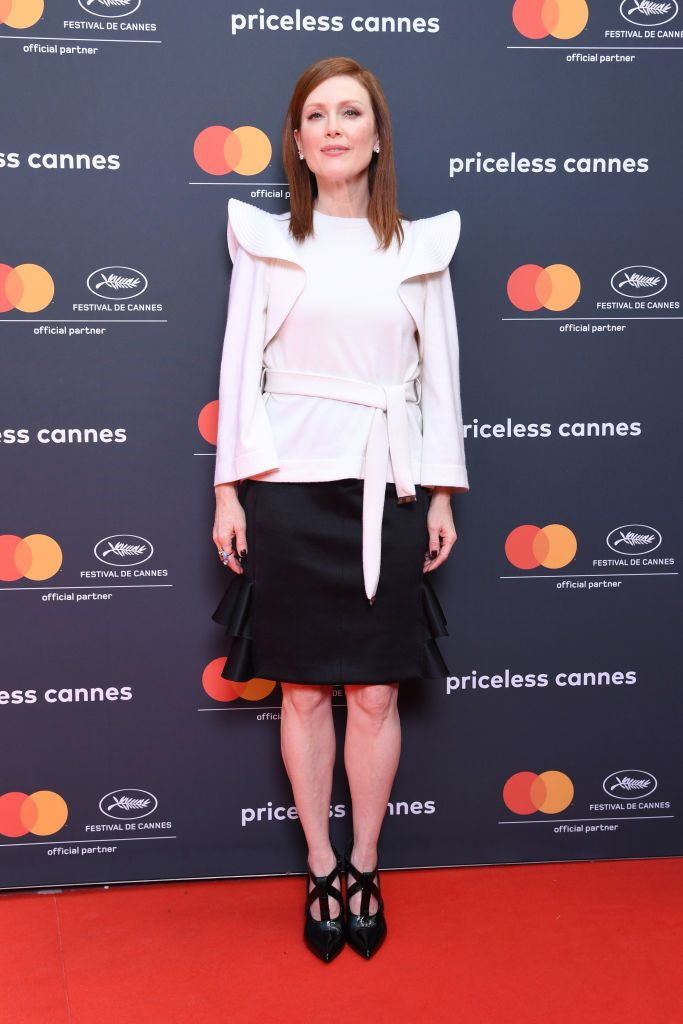 """See Life Through A Different Lens"" Photocall - The 72nd Annual Cannes Film Festival"