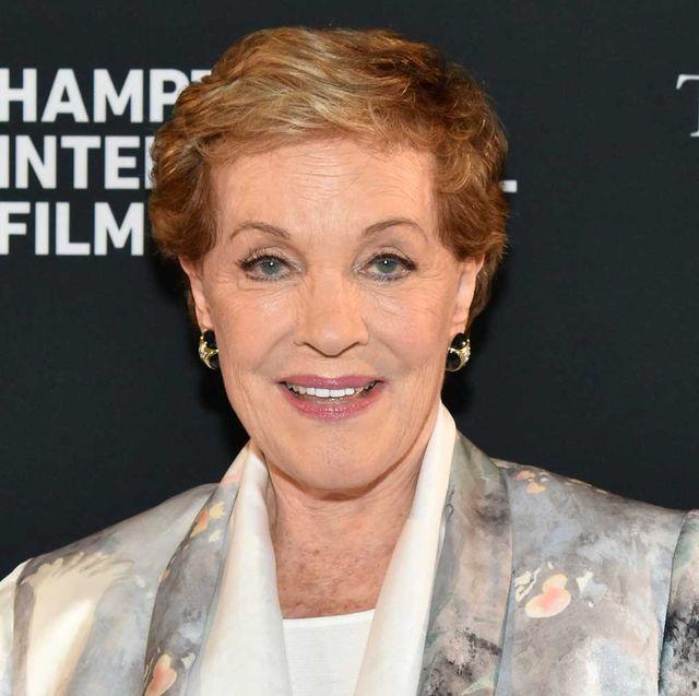 "Julie Andrews protagoniza ""Bridgerton"" en Netflix"