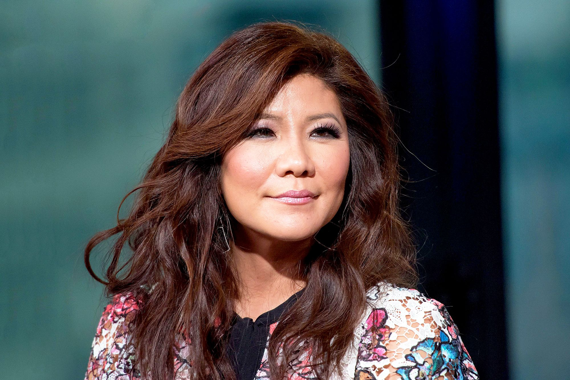 Julie Chen Leaving The Talk Staying On Big Brother After Les Moonves Leaves Cbs