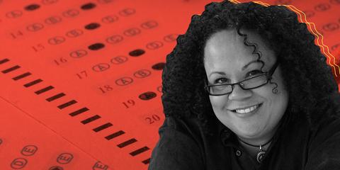 Julie Lythcott Haims college cheating scandal