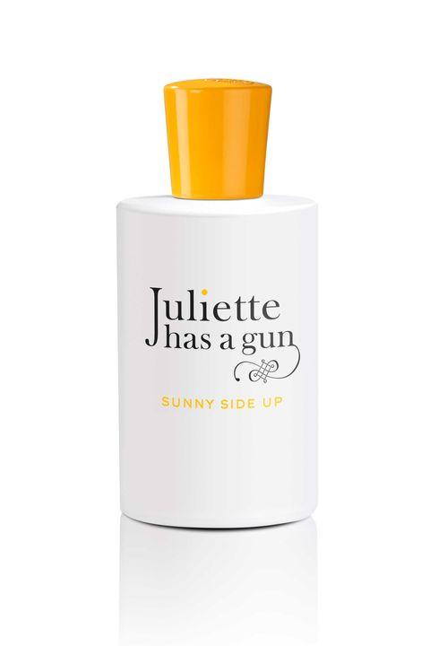 Sunny Side Up, de Juliette hasa gun