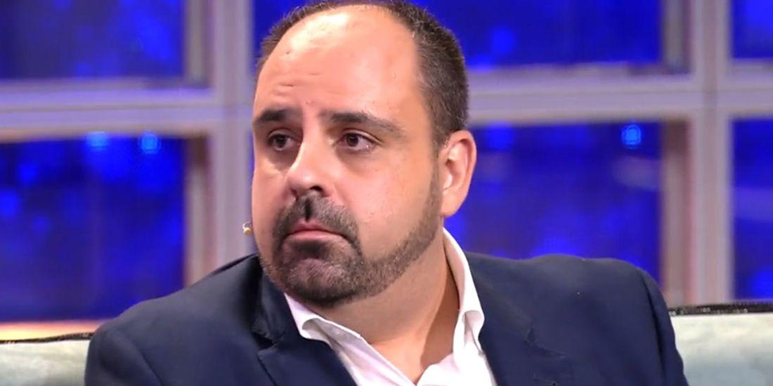 Durante la final de 'GH Dúo', Julio Ruz abandona el plató por culpa de, Juani Garzón, la madre de María Jesús Ruiz
