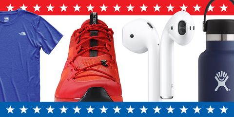 24b8fe40cf461 Best Fourth of July Deals for Runners | Running Gear Sales