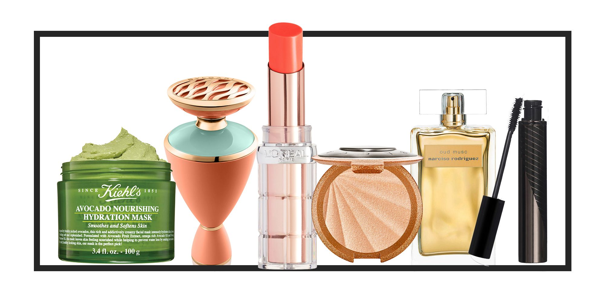 The best new beauty launches this July