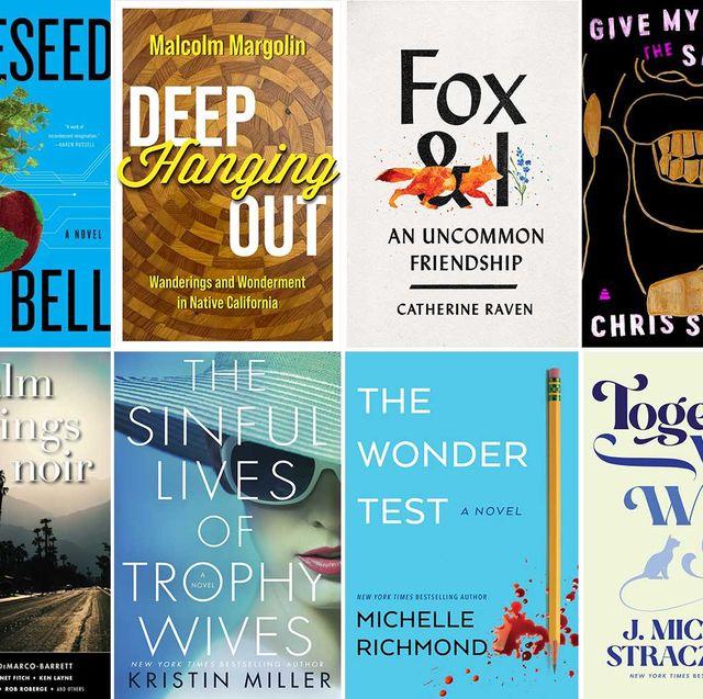 july book picks
