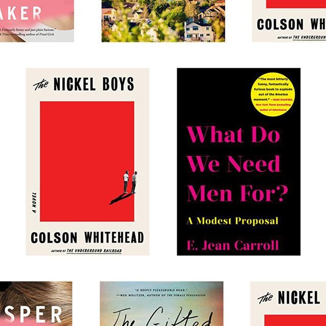 Best Books to read this July
