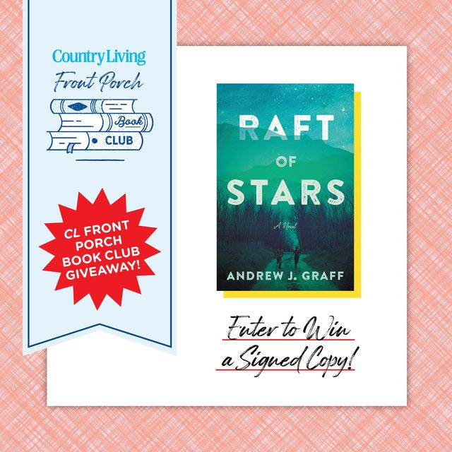 raft of stars giveaway