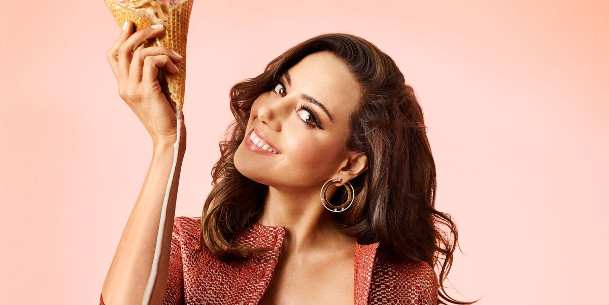 Aubrey Plaza Is Cosmo's July Cover Star, and She's Gonna Eat You Alive