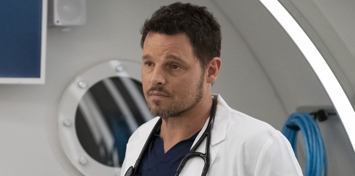 "'Grey's Anatomy' Fans Are Accusing the Show's Writers of ""Assassinating"" Alex Karev's Character"