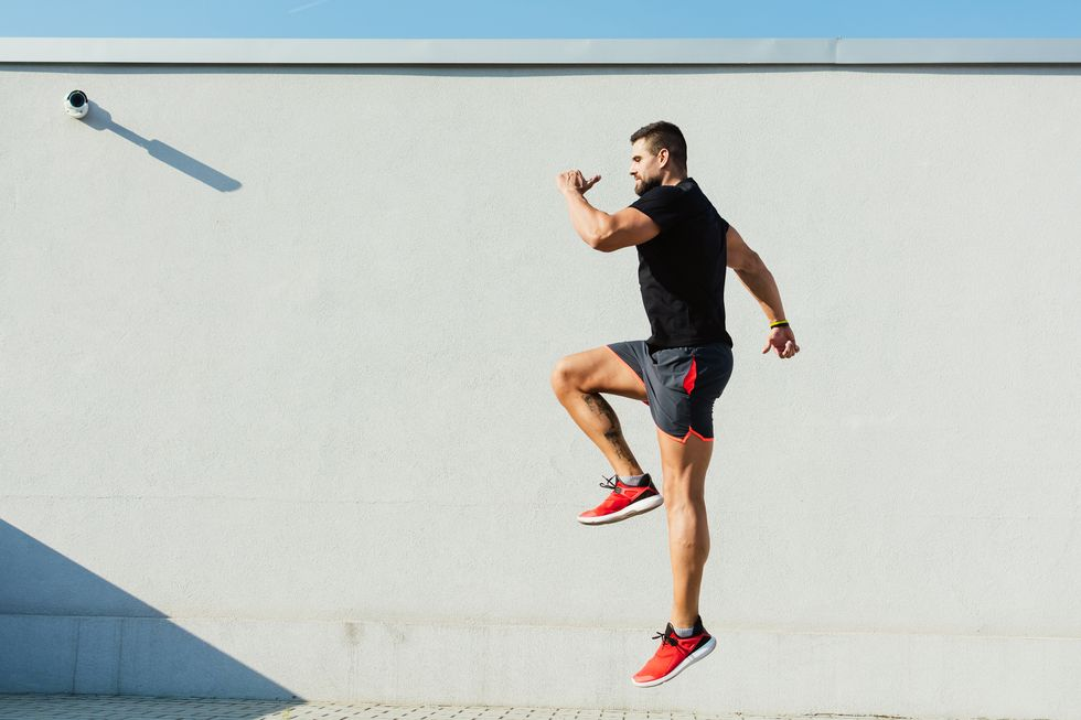 Take on This Conditioning Workout That Crushes Your Core thumbnail