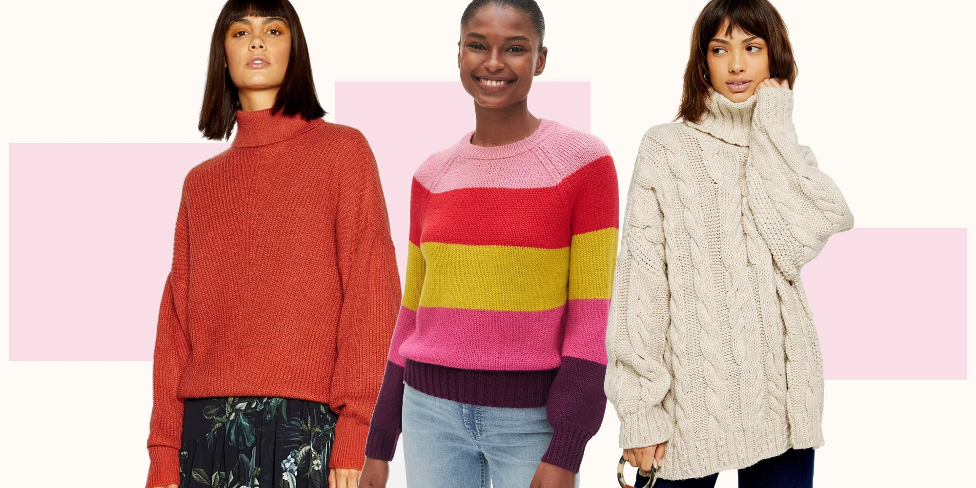 Jumper , 27 best jumpers, according to a Fashion Editor