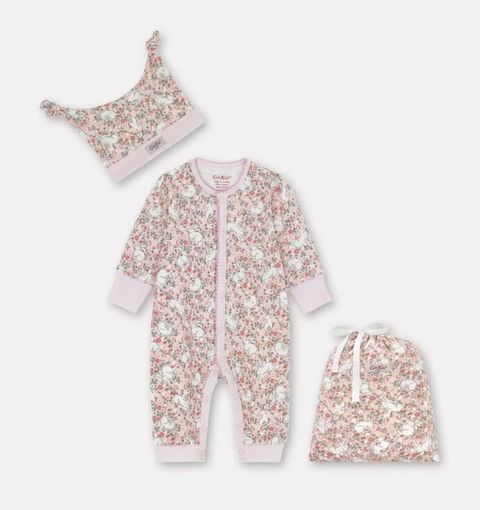 cath kidston baby gifts for lockdown