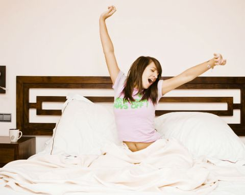 5 Great & Easy Ways to Jumpstart Your Day