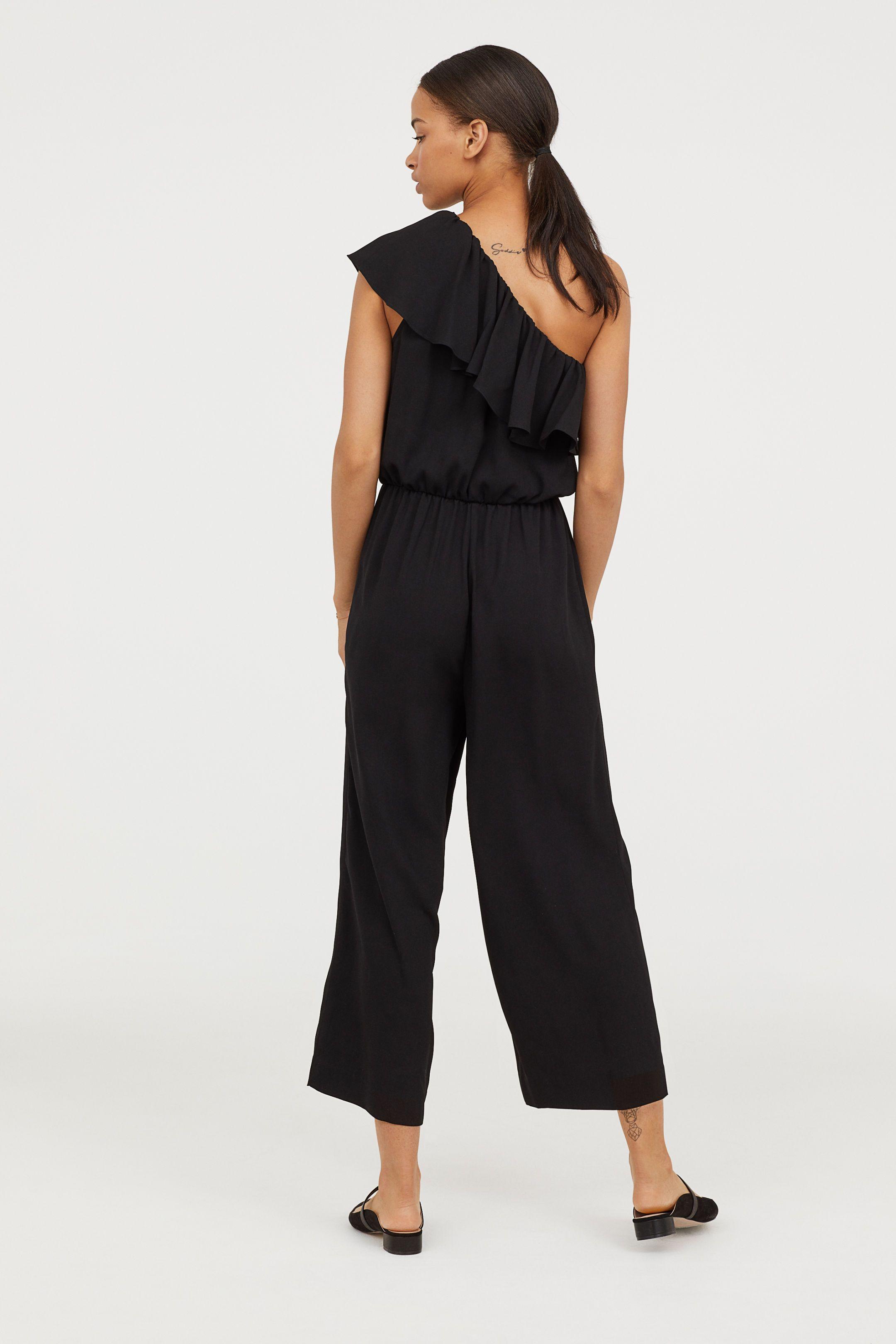 summer city dressing - jumpsuit