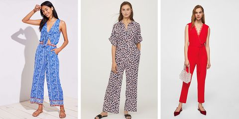b6ef50adb9e 15 Jumpsuits That Make Getting Dressed a No-Brainer — Jumpsuits for ...