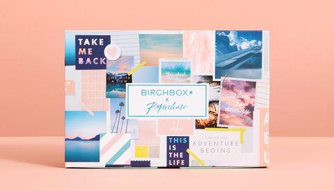 Birchbox best beauty box