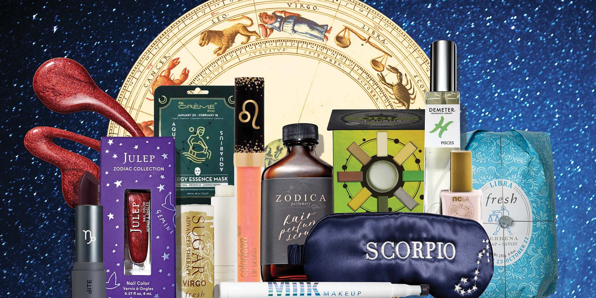 Astro Chic Beauty Products for Every Sign of the Zodiac