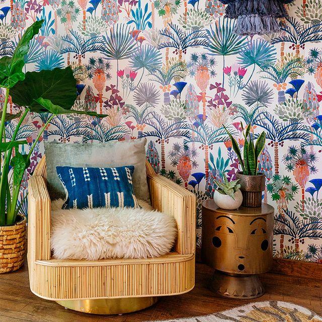 16 Best Places To Buy Wallpaper Online Unique Home Wallpaper