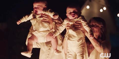 Risultati immagini per riverdale season 3 twins