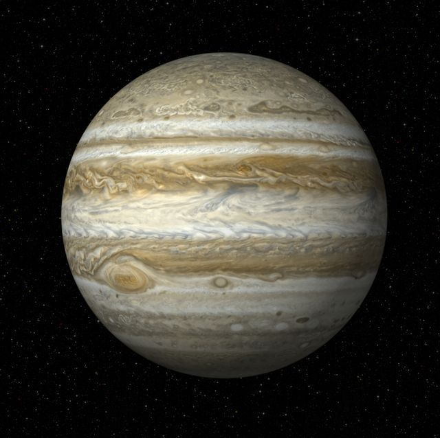 Jupiter Will Be Visible From Earth Next Month Where To See Jupiter